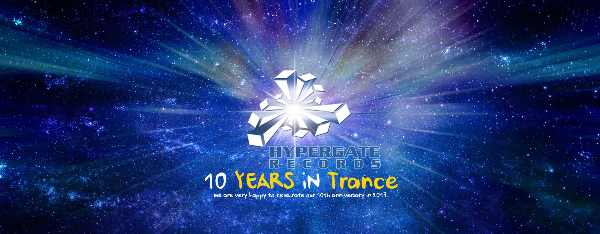10 Years in Trance